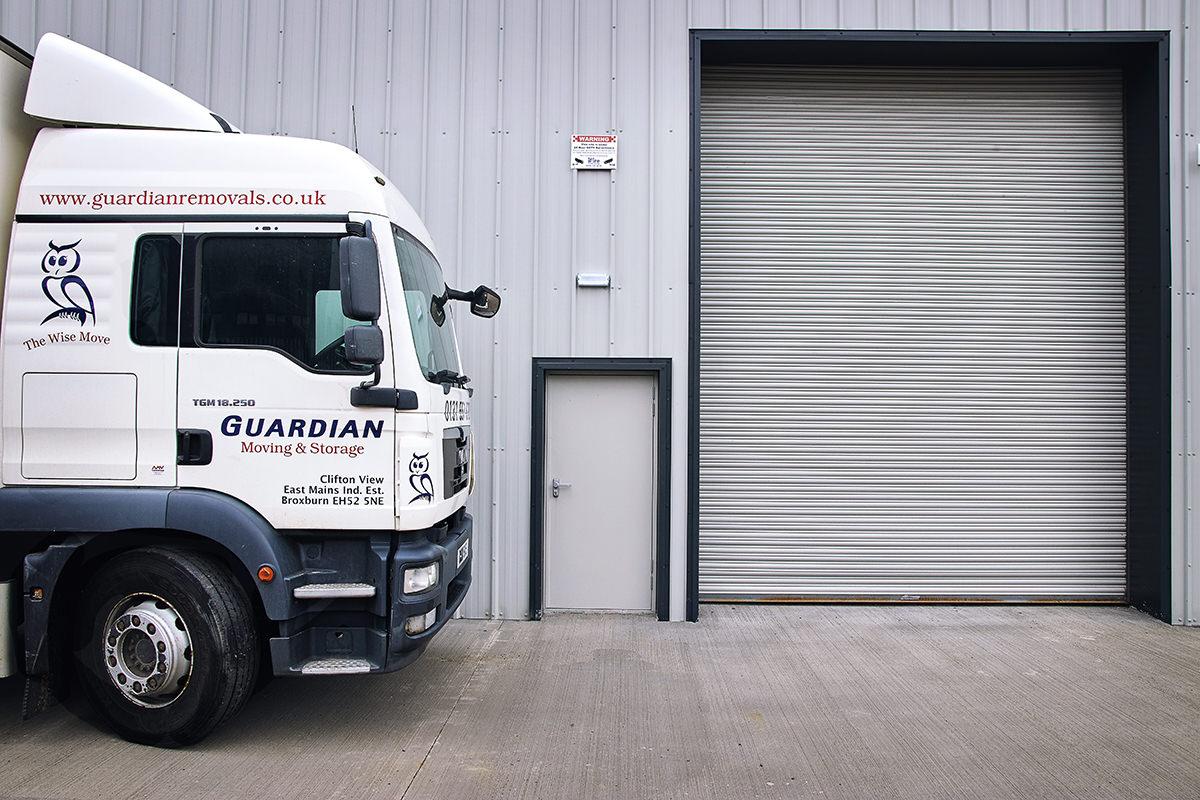 guardian truck